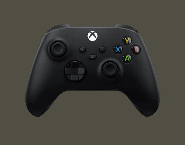 Controle Series X