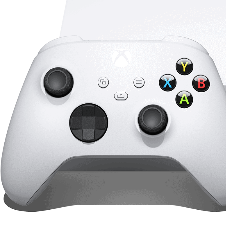 Controle Series S