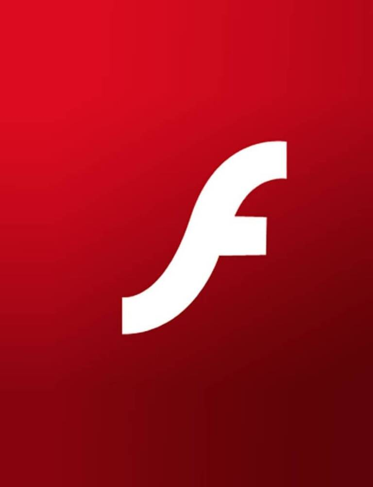 Adobe Flash Player Cover Story